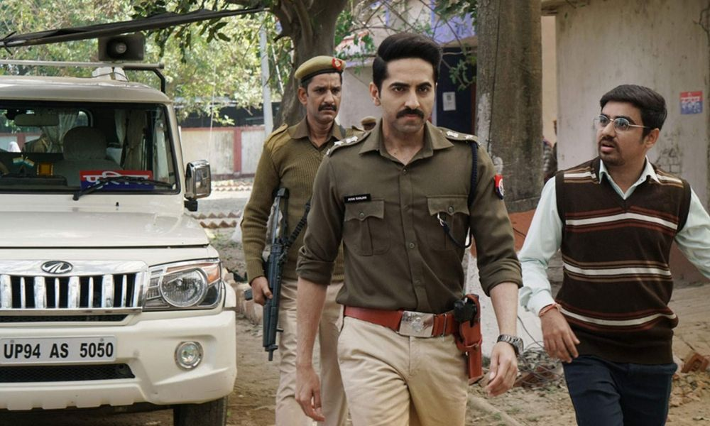 Ayushmann Khurrana's Article 15 Faces Heat- Here's Why