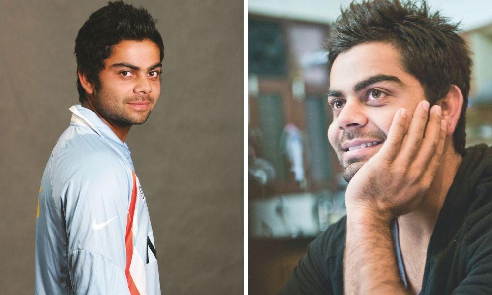 How It All Began For Virat Kohli