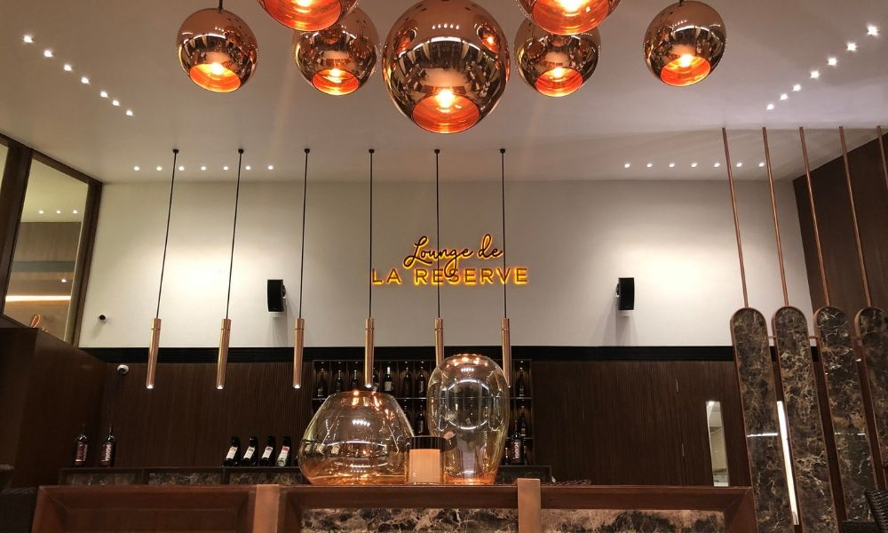 Grover Zampa Vineyards Unveils Its Brand-New Visitor Centre