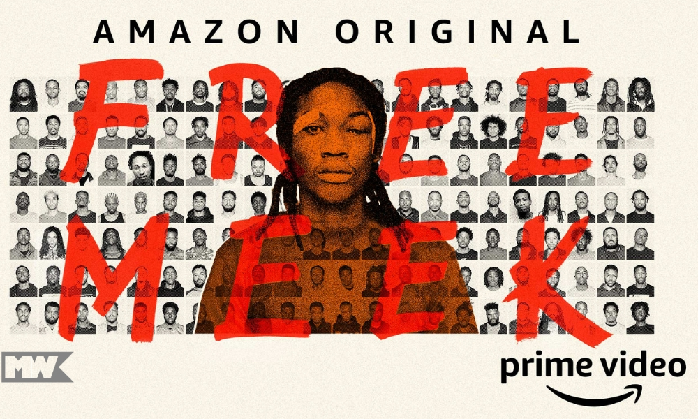 Amazon Prime And Jay-Z Join Hands For A New Docuseries On Meek Mill