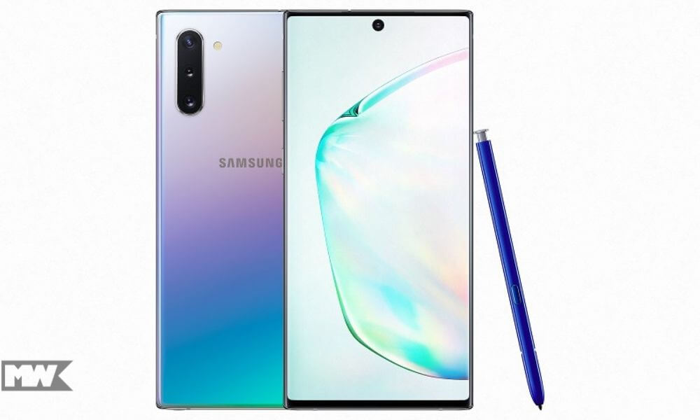 Samsung Galaxy Note 10+ : The Android Flagship To Beat