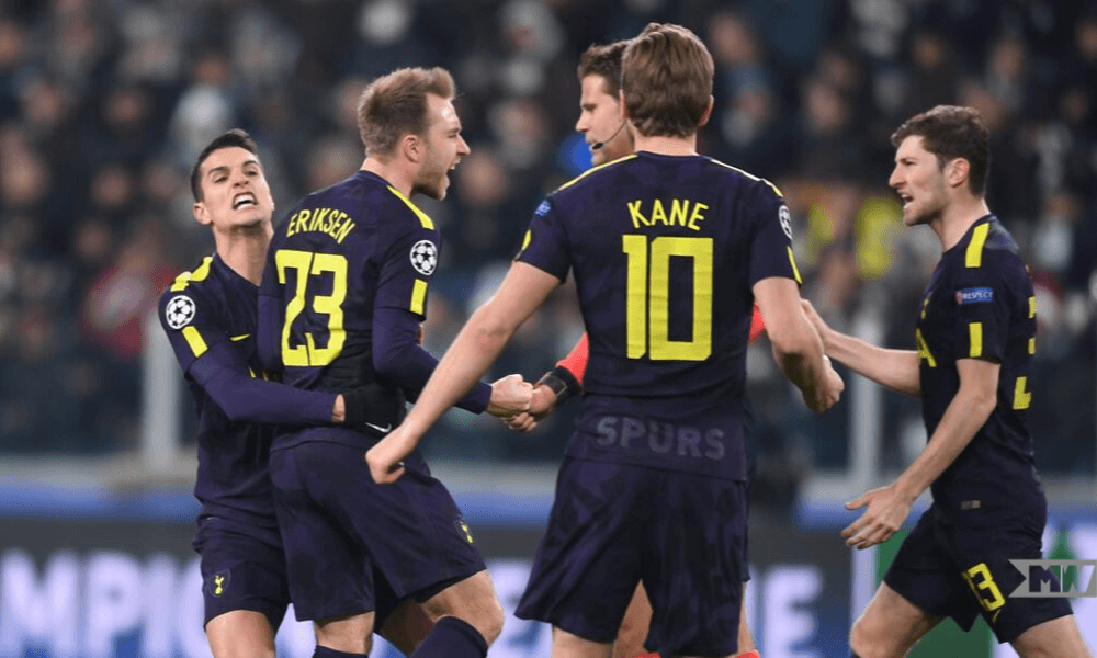 Have Spurs Lost Their Mojo? And Other Football Questions This Week