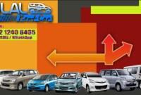 Informasi alamat Rental Mobil Hilal Rent Car Depok yang bisa Lepas Kunci