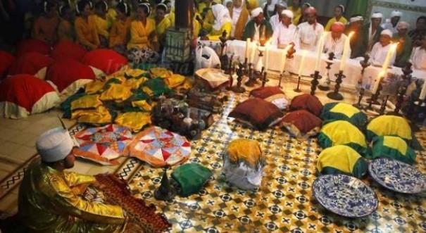 Tradisi-Muludan