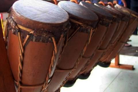 19 Alat Musik Tradisional Khas Sumatera Utara Gambar Dan Penjelasan Mantabz
