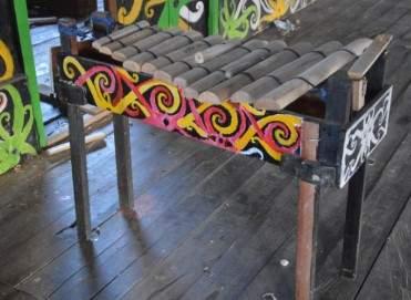 Informasi terkait dengan Alat Musik Tradisional Khas Kalimantan Timur