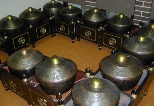 Ulasan terkait dengan alat musik Jawa Tengah yang memiliki suara unik ditelinga.