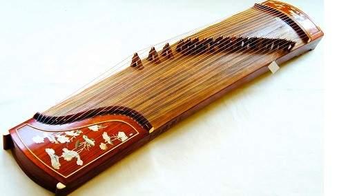 19 Alat Musik Petik Tradisional Dari Indonesia Dan Asalnya
