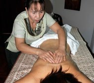 best massage chiang mai – Life Force Massage