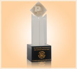 tao garden awards – Prime Minister's Export Award 2012