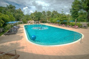 Accommodation Promotion Stay Longer & SAVE More: (3 Nights) – Swimming Pool