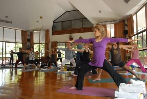 Mind & Body Detox by Yoga