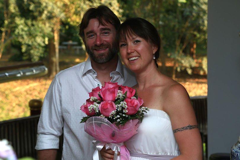 Wedding at Tao Garden Health Spa & Resort 2015