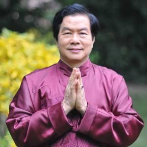Master Mantak Chia
