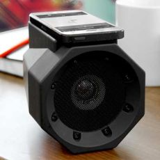 Touch Speaker Boombox