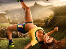 Sexy-Brazilian-World-Cup-Wallpaper-HD-2