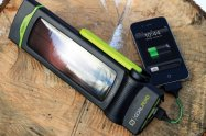 This handy Torch 250 can charge your phone too