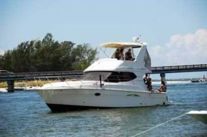 Aquapalooza yacht