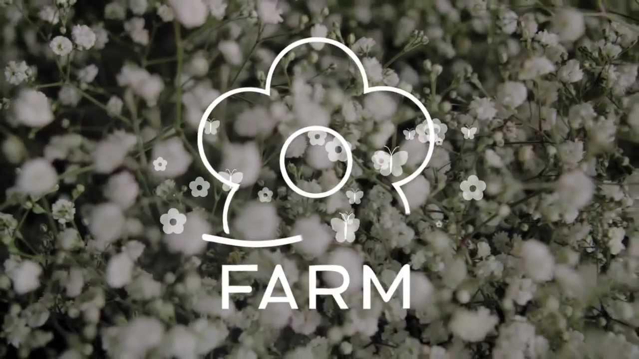 Resultado de imagem para a farm loja simbolo