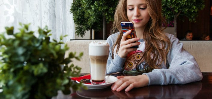 Flirty Questions to Ask a Girl Over Text