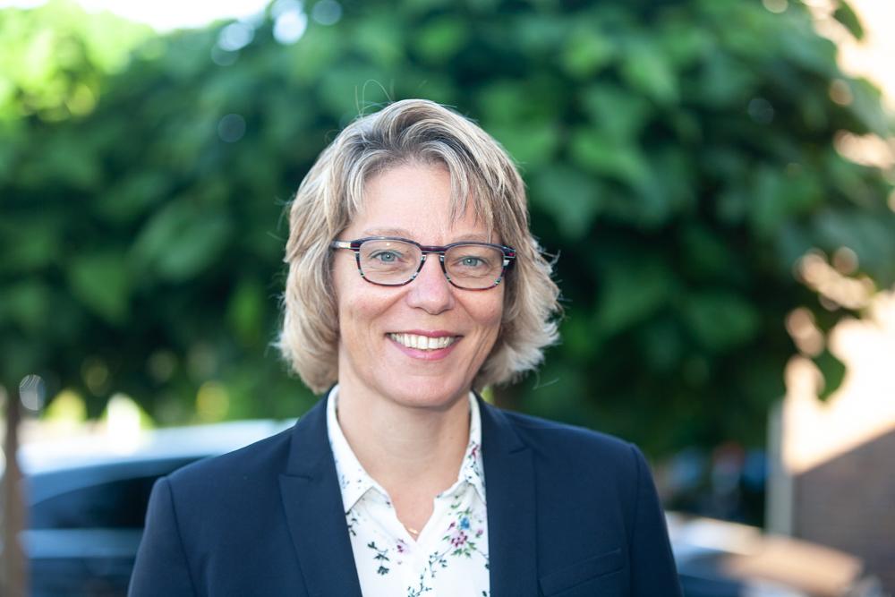 Ilona Scholten