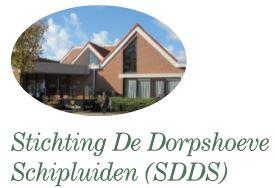 Logo SDDS foto tekst