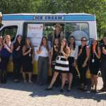 Corporate Ice Cream Van