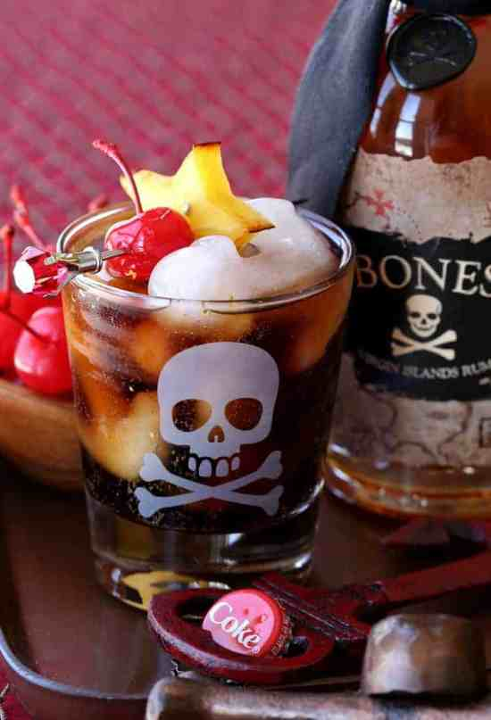 Image result for Rum and Coke