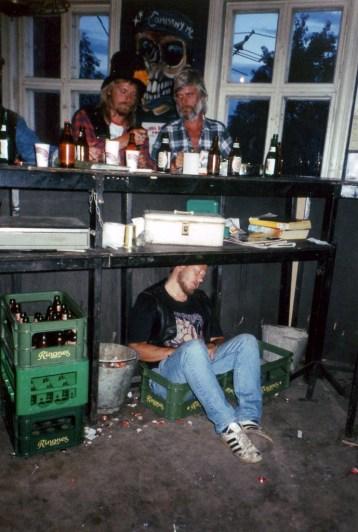 Jørn Company MC bar
