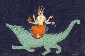 Dewa-Baruna-Varuna
