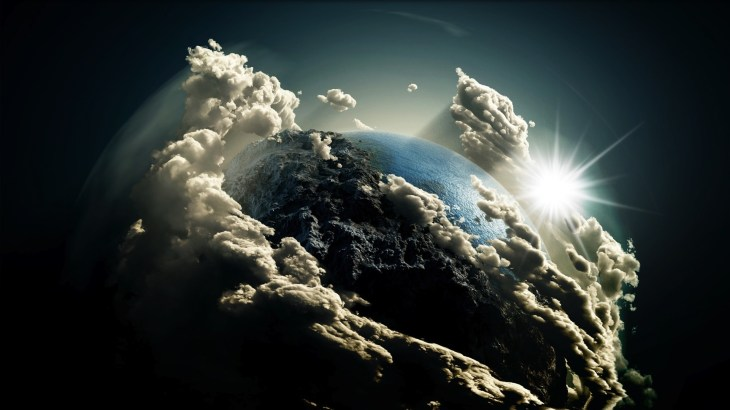 Earth_sky_sun_planets_clouds_1920x1080