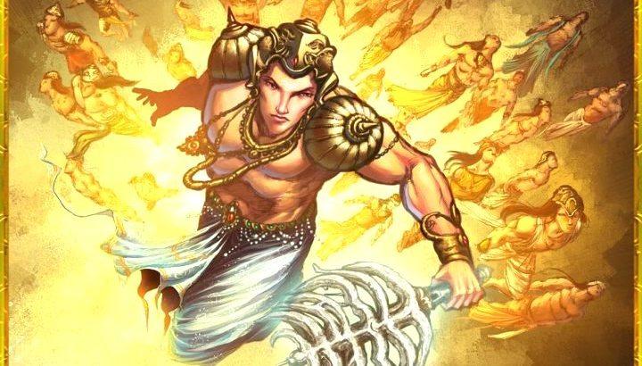 dewa indra