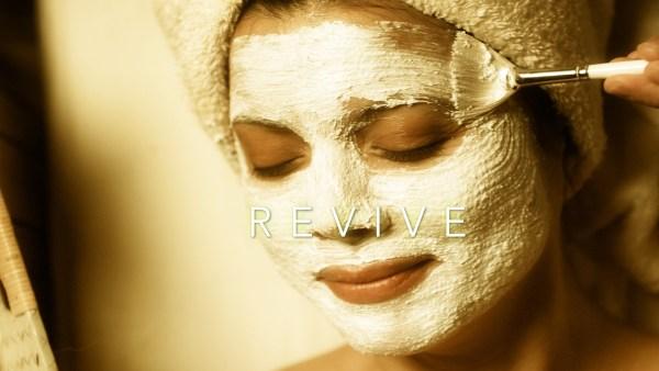 Chukchansi Gold - Relax, Refresh, Revive