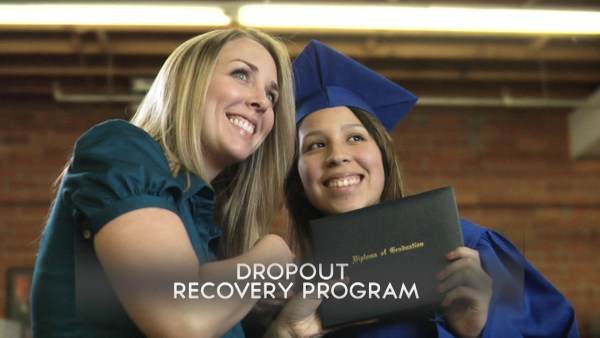 Learn 4 Life - Dropouts to Graduates