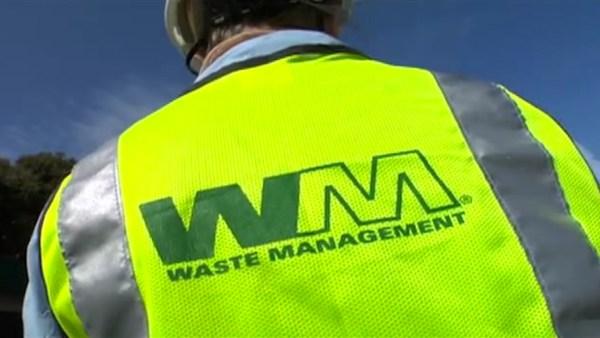 Waste Management - Single Stream