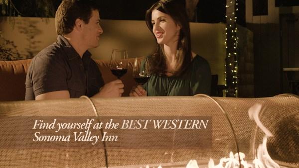 Best Western - Sonoma Valley Inn