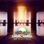 Chukchansi Gold - Play. Win. Drive.