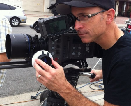 Roger Morse - Director