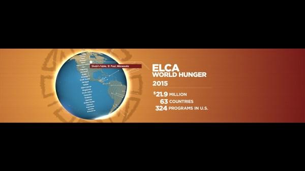 ELCA - Church Assembly Intro