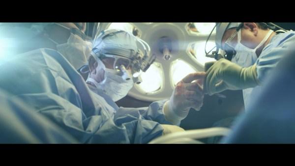 Emanuel Medical Center - Time is On Your Side