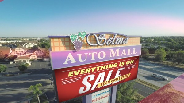 Selma Auto Mall - Year End Clearance