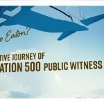 ELCA - Bishop Eaton's Travels