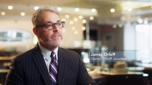 Orloff Jewelers - Michael M.