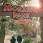 Fresno Chaffee Zoo - Zoorassic Park Now Open-A