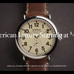 Orloff Jewelers - Father's Day Shinola