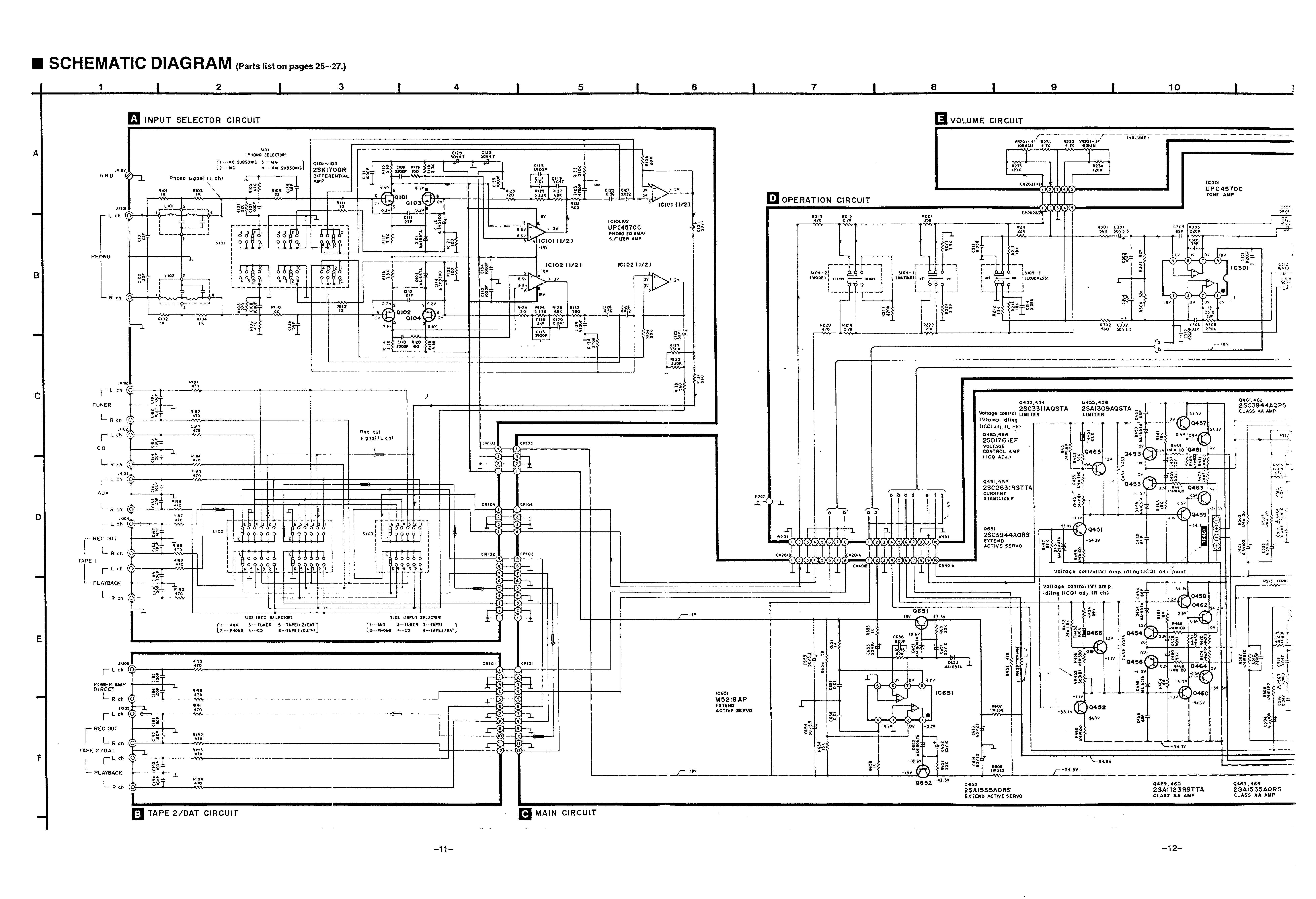 Technics Su Vx700 Manual Shop