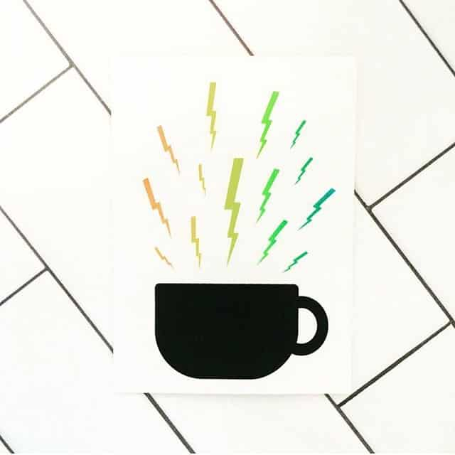 Boxo Coffee Art