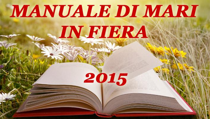 Manuale di Mari in Fiera 2014