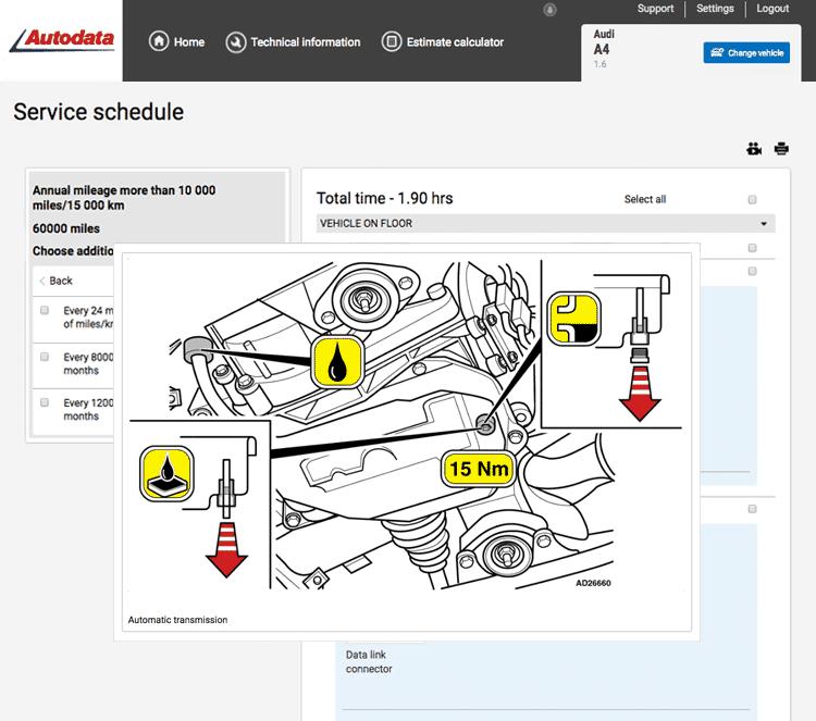 Manuales de Autos Volkswagen Reparación