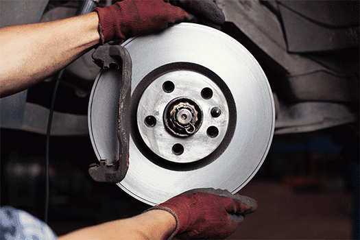 Manual Manual Nissan X-trail 2014 2015 Cambio de Frenos